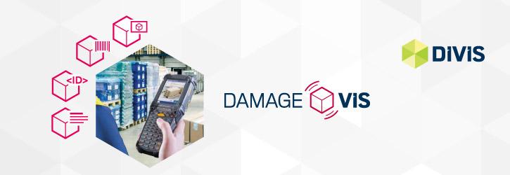 Schadensdokumentation Software | DamageVIS